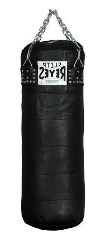 Ringside Leather Heavy Bag -Soft Filled