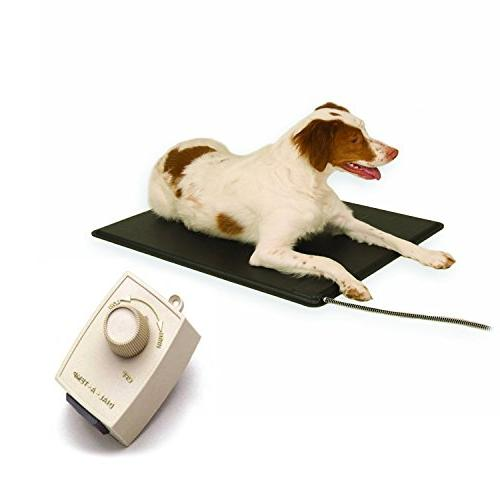 """Lectro-Kennel Heated Pad 22.5"""" x 28.5"""" x 0.5"""