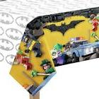 Lego Batman 1X Plastic Table Cover Birthday Party Supplies