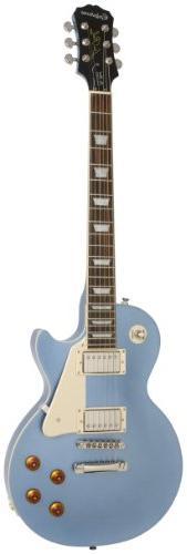 Epiphone Les Paul STANDARD Electric Guitar, Pelham Blue