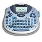 Dymo LetraTag Plus LT-100T Personal Label Maker - 1733013