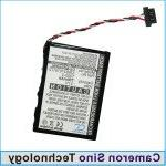 750mAh Li-ion T300-3 Battery for Magellan RoadMate 1210,