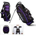 Licensed NFL Baltimore Ravens Team Golf Stand Bag