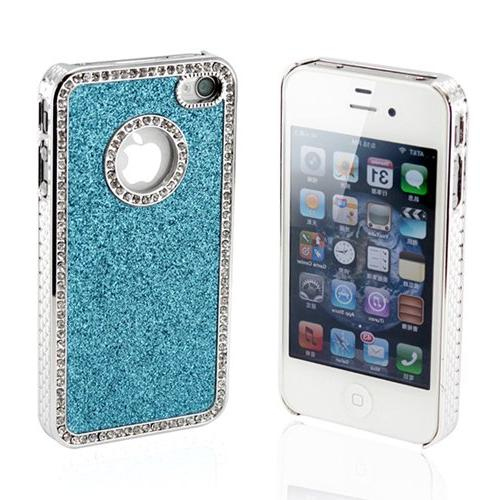 Generic MC0153 Cell Phone Case for iPhone 4 4G 4s - Non-