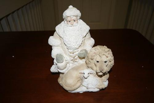 Littlest Pet Shop Lion & Lamb
