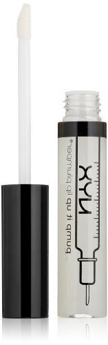 NYX Professional Makeup Pump It Up Lip Plumper, Liv, 0.27-