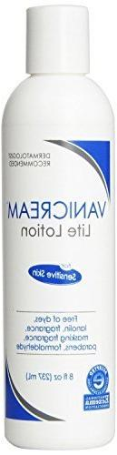 Lite Lotion, 8 Ounce  by