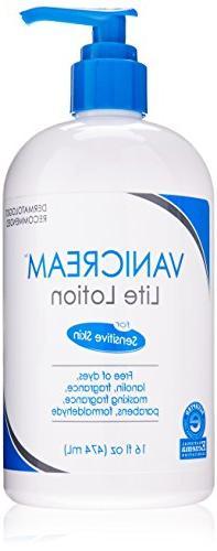 Body Care / Beauty Care Vanicream Lite Lotion, Pump, 16