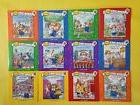 Little Critter Childrens Phonics I Can Read Books Early