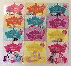 My Little Pony Lot 12 Phonics Fun Children's I Can Read