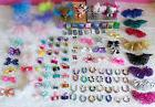 Littlest Pet Shop LPS * 6 PC Lot * Random Accessories Food
