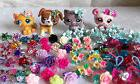 Littlest Pet Shop Random Lot of 8 Custom CAT Accessories
