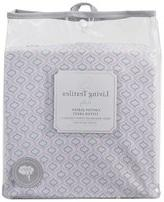 Living Textiles Fitted Jersey Crib Sheet