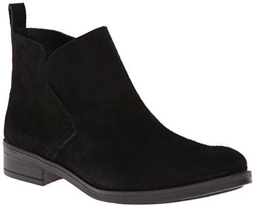 Lucky Women's LK-Nightt Boot,Black,5.5 M US