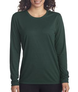 Russell Men's Long Sleeve T-Shirt