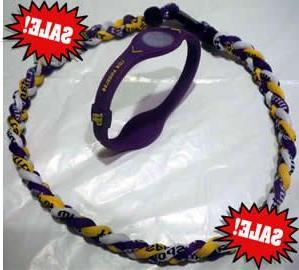 Los Angelas Lakers Slam Dunk Savings! Lakers Power Balance