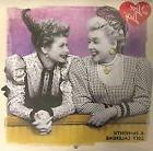"""2017 I LOVE LUCY 7"""" X 7"""" WALL CALENDAR NEW SEALED"""