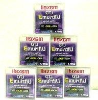 MAXELL lto-3 ultrium 400gb/800gb tape cartridge 1-pk