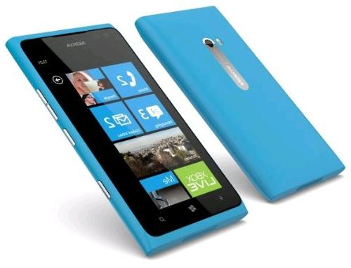 Nokia Lumia 900 16GB Unlocked GSM 4G LTE Windows 7.5