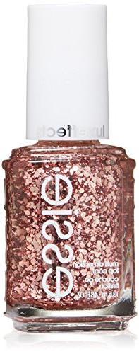 essie luxeffects nail polish, a cut above, 0.46 fl. oz