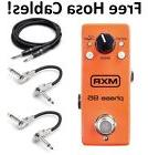 New MXR M290 Phase 95 Mini Phaser Guitar Effects Pedal!