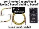 New MXR M300 Reverb Guitar Effects Pedal w/ Power Supply