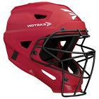 Easton M5 Quickfit Youth Baseball/Softball Catcher's Helmet