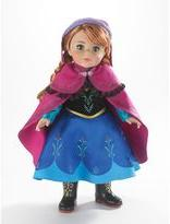 Madame Alexander Disney's Frozen Anna Doll by