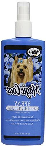Four Paws Magic Coat Good-By Tangles, 12-Ounce