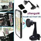 360° Magnetic Air Vent Car Mount Holder Stand For Cell