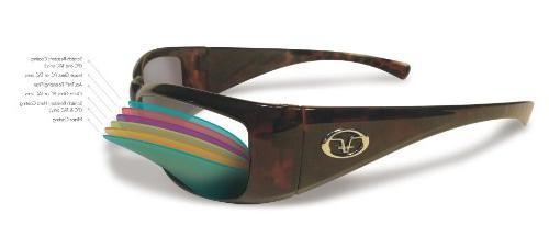 Flying Fisherman Magnum Polarized Sunglasses