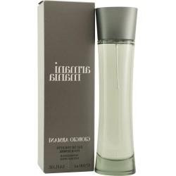 Giorgio Armani Mania fragrance for men by Giorgio Armani Eau