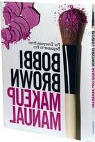 Bobbi Brown Makeup Manual-Colorless