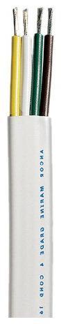 Ancor 154010 Marine Grade Electrical Flat Trailer Tinned