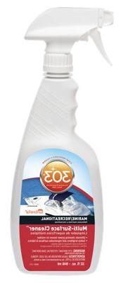 303 Marine/Recreation Multi-Surface Cleaner - 32 oz