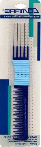Comare Mark II Gripper Comb with Stainless Steel Lift,