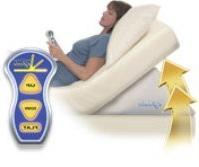 Mattress Genie Bed Lift System, Queen