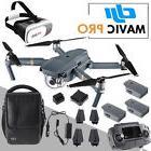 "DJI Mavic Pro Collapsible Quadcopter Drone, 12MP 1/2.3""CMOS"