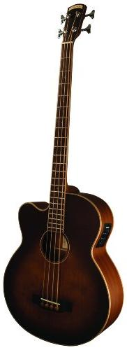 Eddy Finn EF-13-C Ukulele, High Gloss Finish