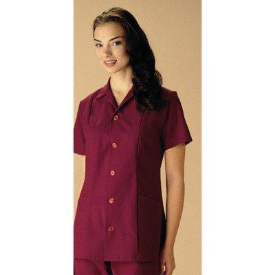 MDT76015731 - Ladies A-Line Tunics,Navy,Small