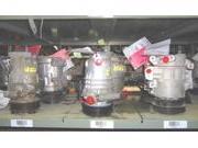 2010 2011 2012 Lexus HS 250h AC Air Conditioner Compressor