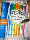 Paper Mate mechanical pencils *NEW*  pink green orange blue