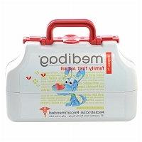 Me4Kidz medibag Family First Aid Kit