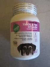 GNC Mega Hip and Joint Dog Chewable