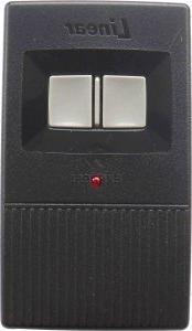 Linear MegaCode Block Coded Visor Transmitter, 2-Channel