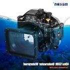 MEIKON Waterproof Housing Underwater 40m for Panasonic Lumix