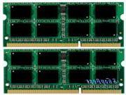 "New 8GB 2X4GB Memory Apple MacBook 13"" Late 2009"