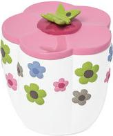 Kassatex Merry Meadow Cotton Jar
