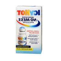 Icy Hot No Mess Applictor Size 2.5z Icy Hot Medicated No