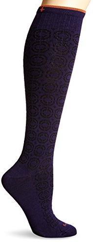 Sockwell Women's Meta Cushion Moderate  Compression Socks,